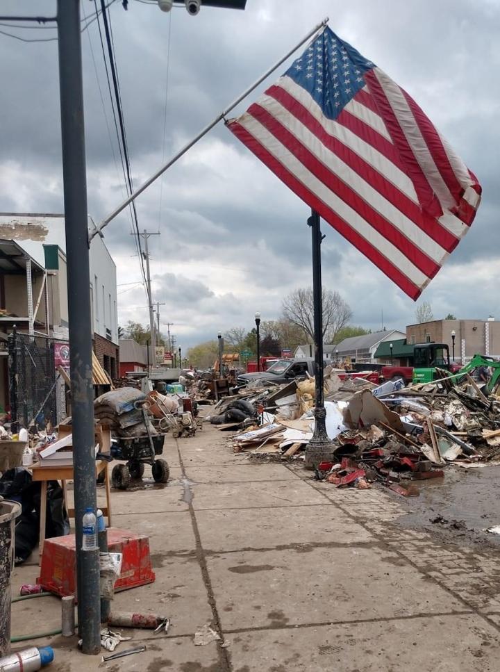 Love Lives Here – Sanford,Michigan